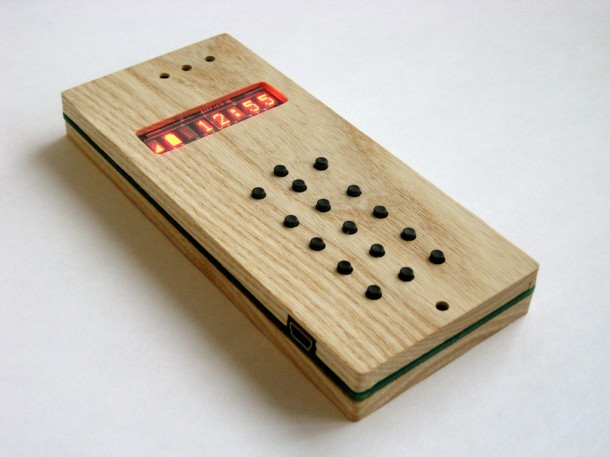 DIY Cellphone that Costs $200 2