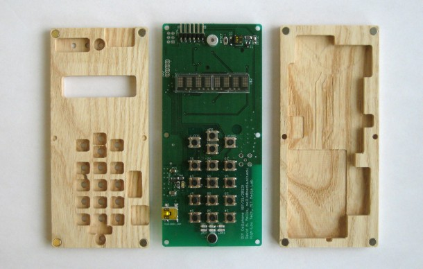 DIY Cellphone that Costs $200