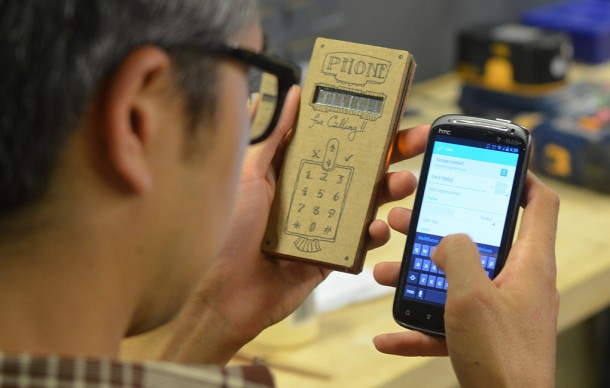 DIY Cellphone that Costs $200 8