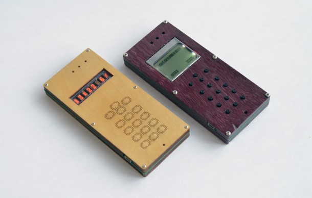 DIY Cellphone that Costs $2005