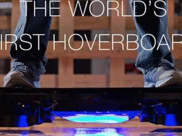 Hendo Hoverboard for $10,000 – Welcome to The Future5