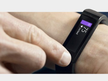 Microsoft Band – Better Late Than Never5
