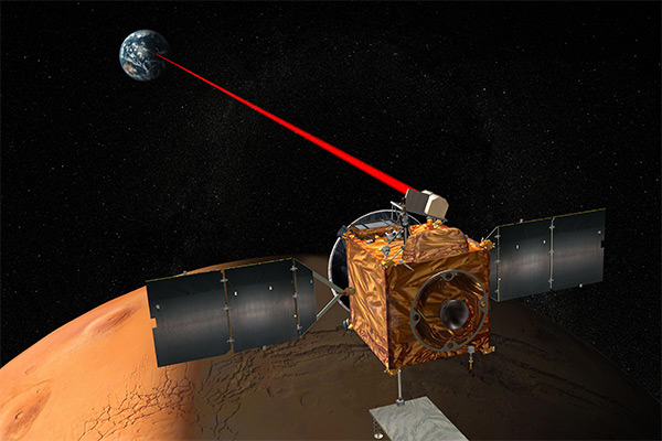 Russian Scientists And Laser Ablation – Speeding up Spacecrafts3