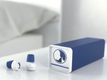 Smart Ear Plugs