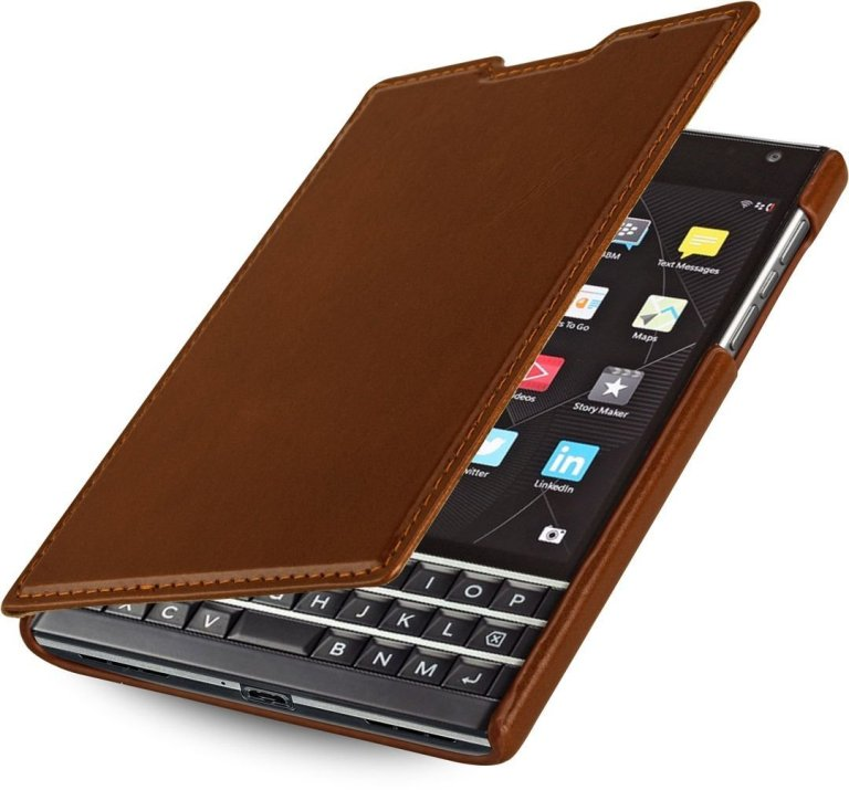 10 best cases for Blackberry Passport 3