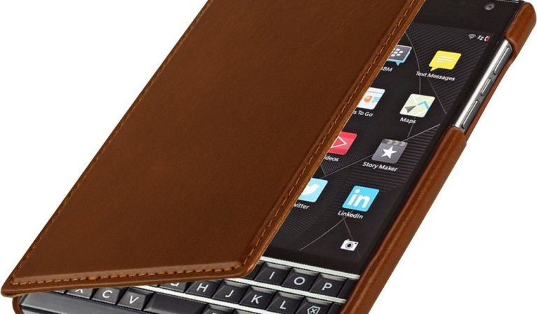 10 Best Cases For Blackberry Passport