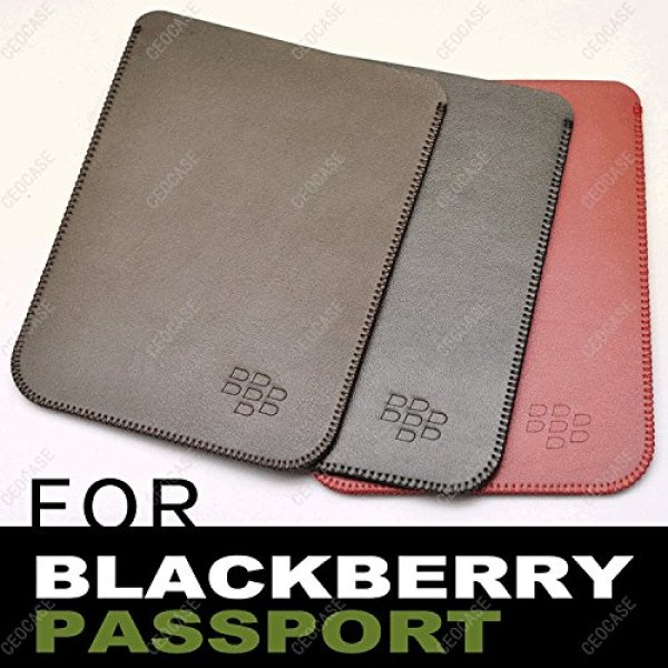 10 best cases for Blackberry Passport 5