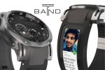 Make the Traditional Watch a Smartwatch – Kairos T-Band3
