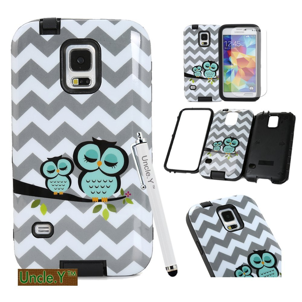 Best Cases for Samsung Galaxy S5-5