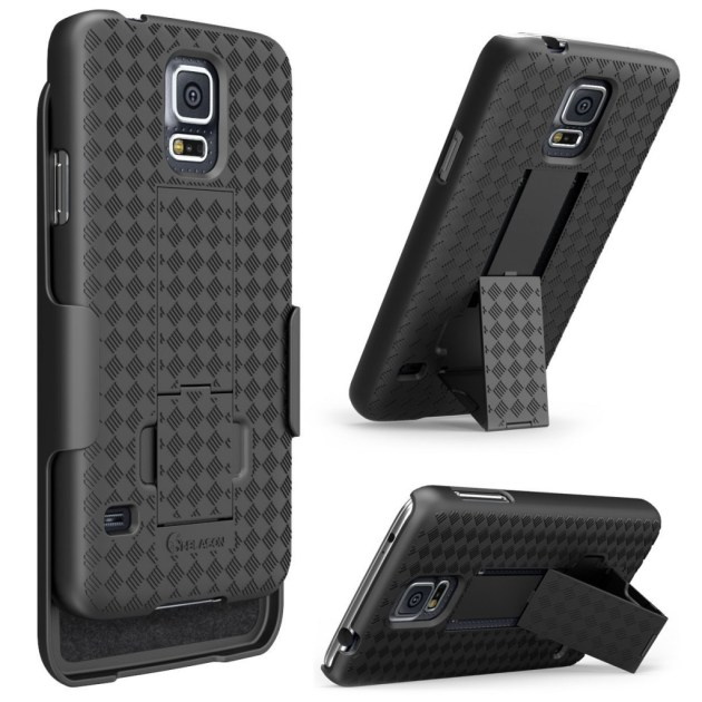 Best Cases for Samsung Galaxy S5-9