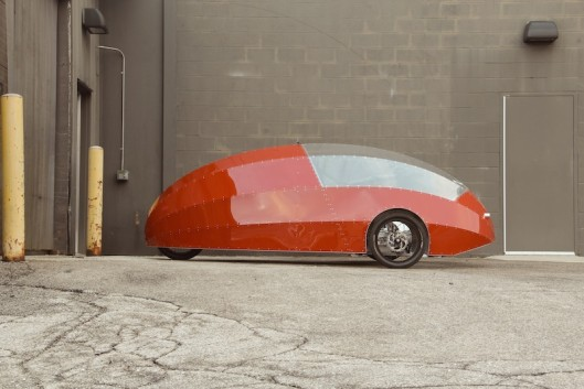 Future People Introduces Zeppelin and Cyclone - Human Powered Vehicles4