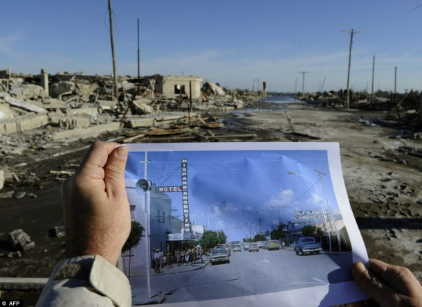 Villa Epecuen is The Town That Drowned2