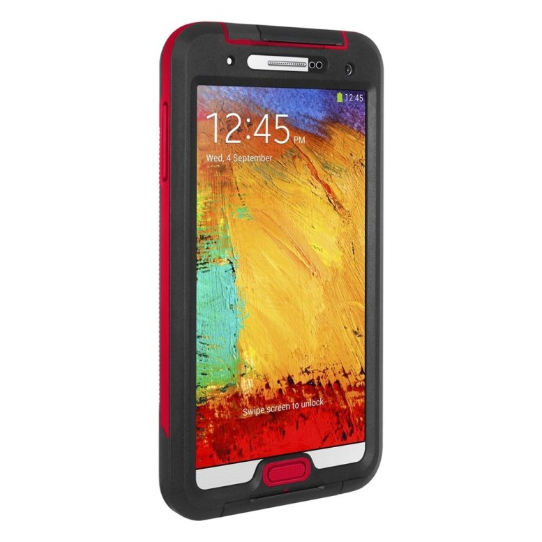Best Cases for Samsung Galaxy Note3-8