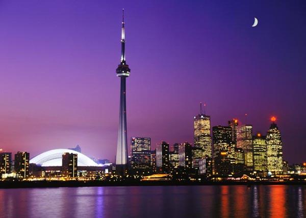 Toronto-Canada