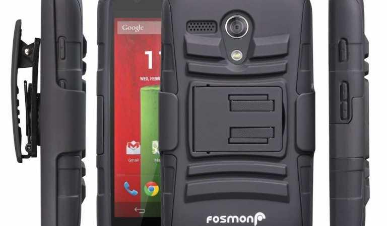 10 Best Cases For Motorola Moto G