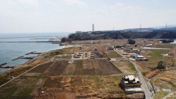 Town Abandoned Due To Nuclear Meltdown, This Is What It Looks Now