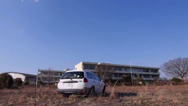 Town Abandoned Due To Nuclear Meltdown, This Is What It Looks Now 8