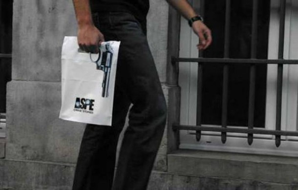 25 Clever Shopping Bags Doing Marketing Right 25