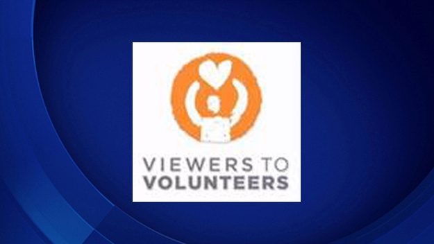 Viewers To Volunteers By EcoMedia