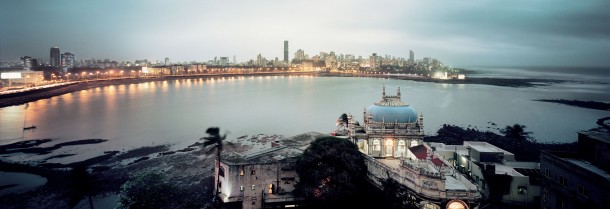 Mumbai wallpaper 11
