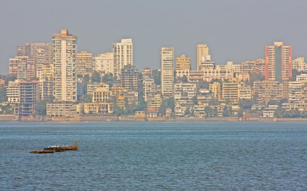 Mumbai wallpaper 27