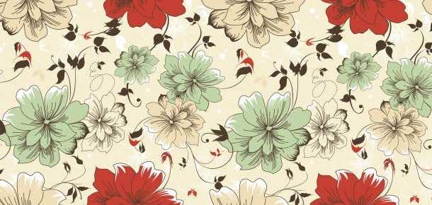 vintage wallpaper 2