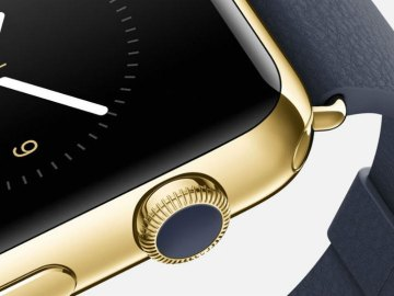 Gold Apple Watch, The Truth! 4