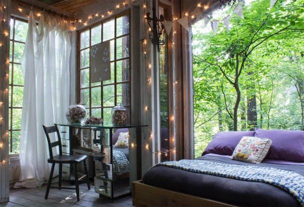 These Are The 10 Best Airbnb TreeHouses You Can Rent 1