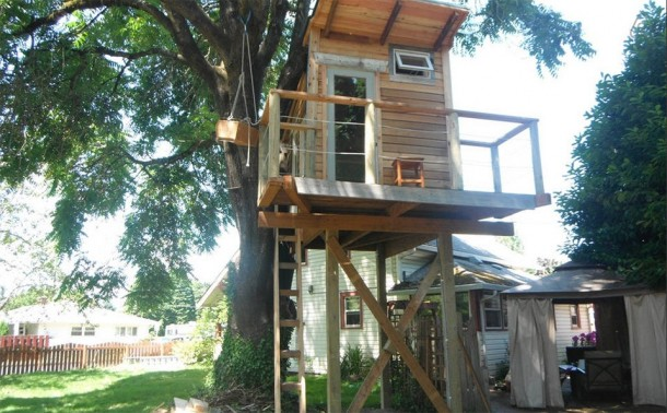 These Are The 10 Best Airbnb TreeHouses You Can Rent 10a