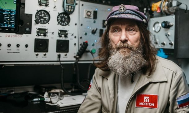 Russian Adventurer Makes World Record By Flying Solo Around The World In 11 Days_Image 1
