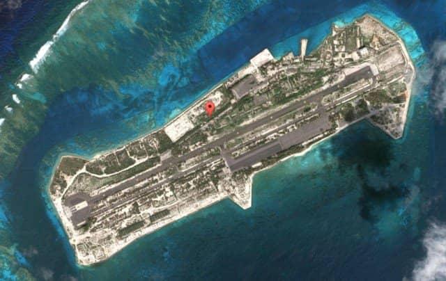 10 Abandoned Military Bases Around The World