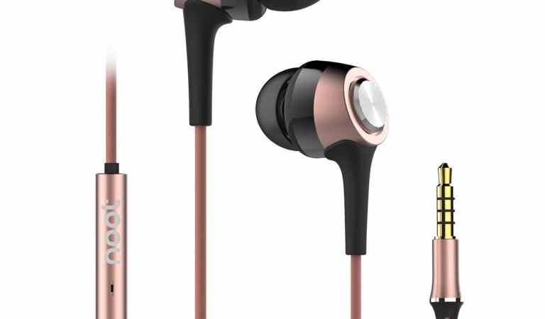 10 Best Earphones for LG G6