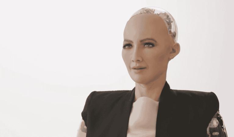 A Sci-Fi City Amidst The Arabian Peninsula: Saudi Arabia's Growing Obsession Towards AI
