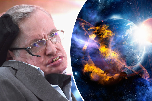 This Was Stephen Hawking's Final Warning To Humanity Before His Death