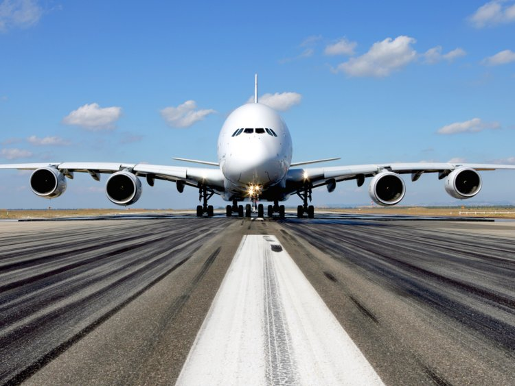 Airbus Is Canceling The Production Of A380 Airbus!