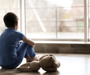 A New Machine Learning Algorithm Can Detect Depression In Children