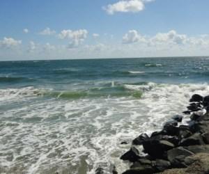 Huge Freshwater Aquifer Discovered Under The Atlantic Ocean