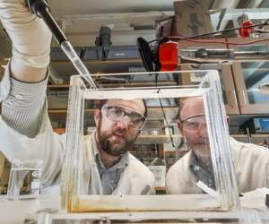 Linköping University Created Artificial Muscle That Runs On Glucose
