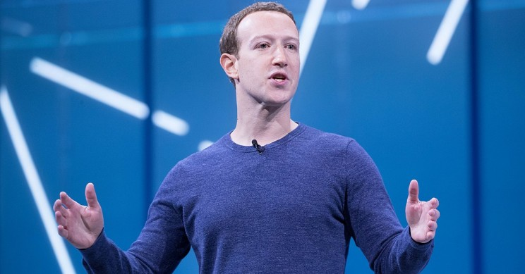 68% Of Facebook Shareholders Want Mark Zuckerberg Removed As CEO
