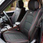 10 Best Seat Covers For Toyota Rav4