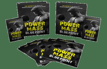 .Power Mass Blueprint