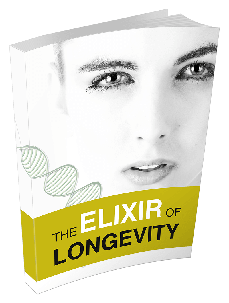 The Elixir Of Longevity 1