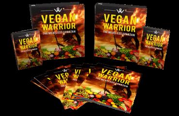 .Vegan Warrior