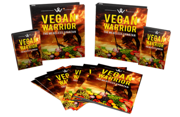 .Vegan Warrior