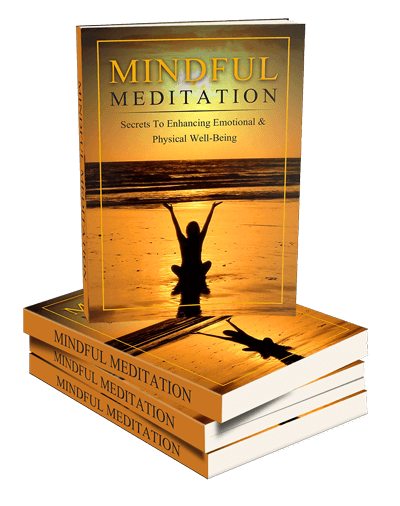 Mindful Meditation Mastery 1
