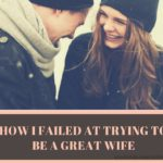 the strong willed wife