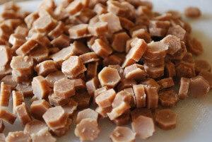 Cinnamon Baking Chips (Sugar Free, Dairy Free, THM S)