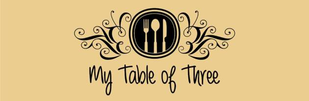 mytable-of-three