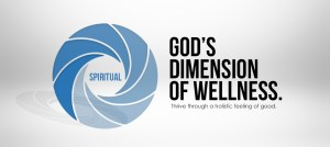dimension of wellness spititual