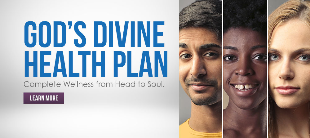 gos divine health plan mulitple people